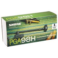 Shure PGA98H-XLR