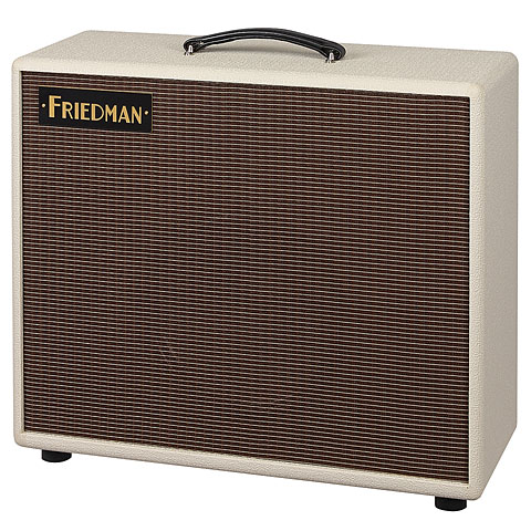 Friedman Buxom Betty 1x12