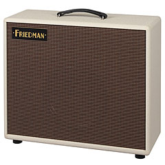 "Friedman Buxom Betty 1x12"" « Baffle guitare élec."