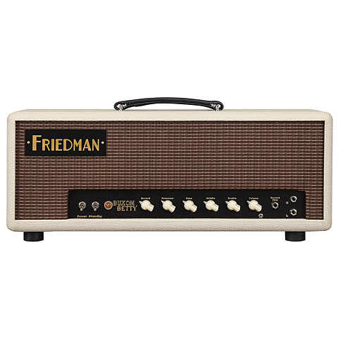 Friedman Buxom Betty