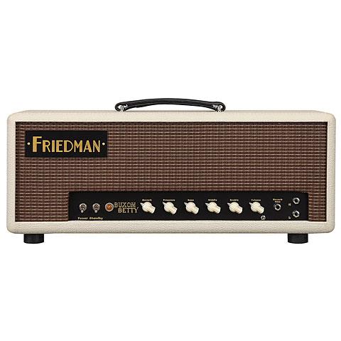 Topteil E-Gitarre Friedman Buxom Betty