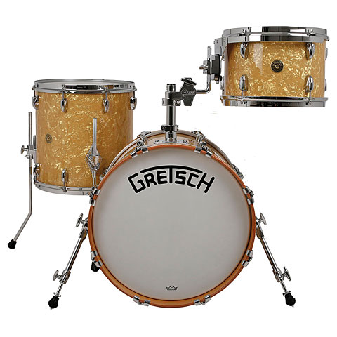 Gretsch USA Broadkaster BK-R423-AP