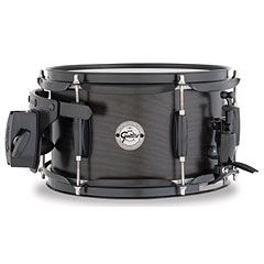 "Gretsch Drums Full Range 10"" x 6"" Satin Ebony Ash « Snare drum"