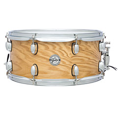 Gretsch Drums Full Range S1-6514-ASHSN « Snare Drum