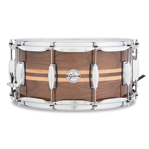 Snare Drum Gretsch Drums Full Range S1-6514W-MI