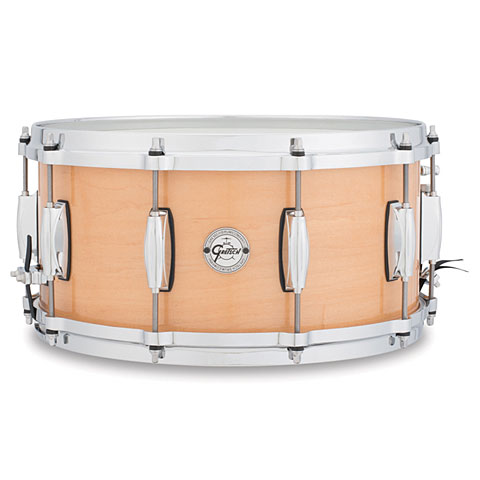 "Caja Gretsch Drums Full Range 14"" x 6,5"""