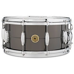 Gretsch Drums G-4000 G-4164-SS Solid Steel « Snare drum