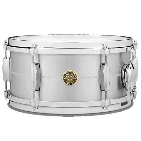 Gretsch Drums G-4000 G-4168-SA Solid Aluminium