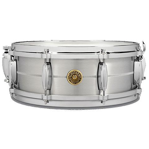 "Gretsch Drums G-4000 14"" x 5"" Solid Aluminium"
