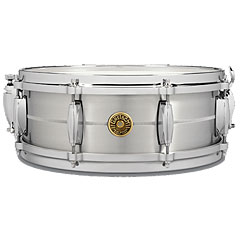 "Gretsch Drums G-4000 14"" x 5"" Solid Aluminium « Caisse claire"