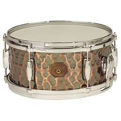 Gretsch Drums G-4000 G-4168-HC Hammered Antique Copper