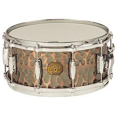 Gretsch Drums G-4000 G-4164-HC Hammered Antique Copper