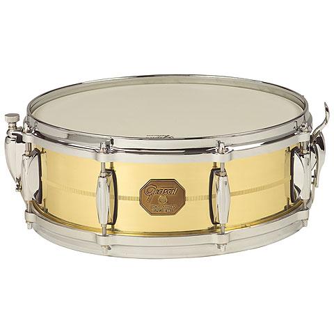 Gretsch Drums G-4000 G-4160-SB Solid Spun Brass