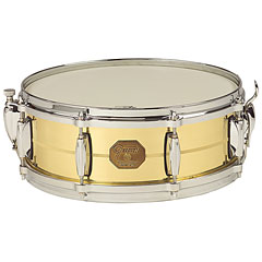 Gretsch Drums G-4000 G-4160-SB Solid Spun Brass « Snare Drum