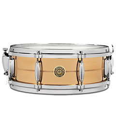 "Gretsch Drums G-4000 14"" x 5"" Phosphor Bronze « Snare Drum"