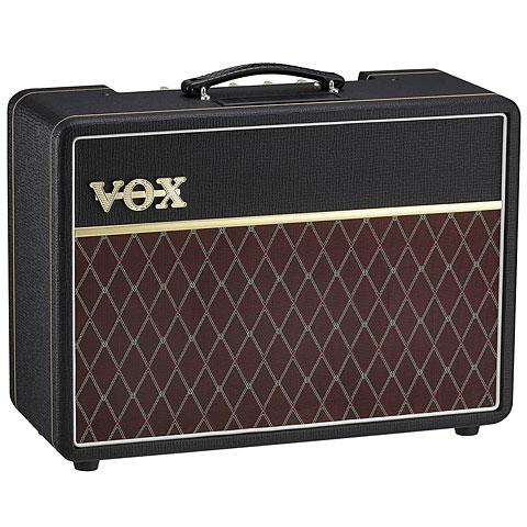 E-Gitarrenverstärker VOX AC10 Custom