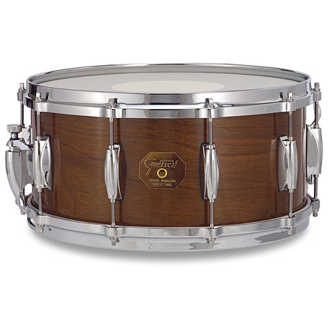 Gretsch Drums G-5000 G5-6514-SSW Solid Walnut