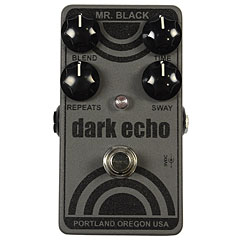 Mr. Black Dark Echo « Pedal guitarra eléctrica