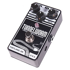 Mr. Black Tunnel Worm « Pedal guitarra eléctrica