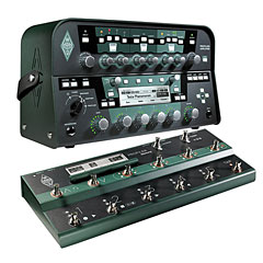 Kemper Set Profiling Power Head + Remote « Preamp E-Gitarre