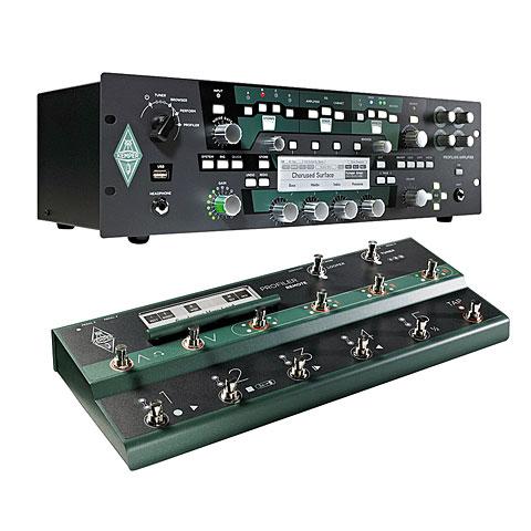 Kemper Set Profiling Rack + Remote