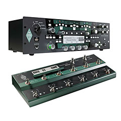 Kemper Set Profiling Rack + Remote