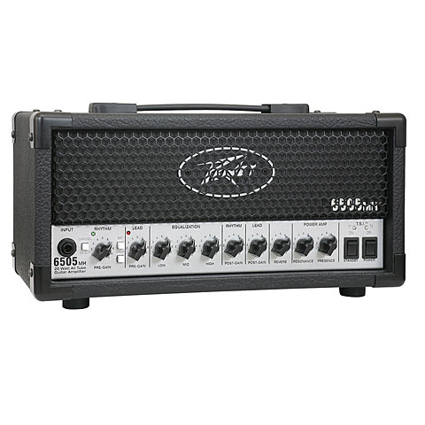 Peavey 6505 Mini Head