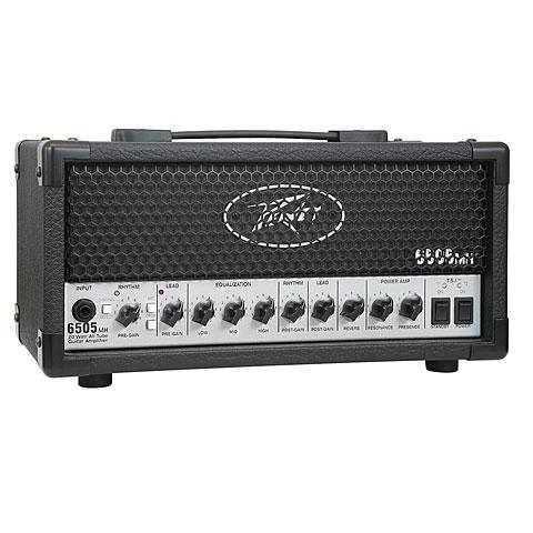 Cabezal guitarra Peavey 6505 Mini Head