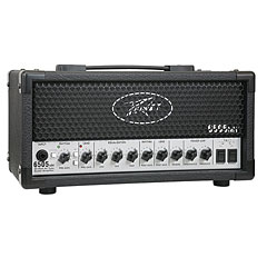 Peavey 6505 Mini Head « Tête ampli guitare