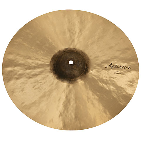 Sabian Artisan 17  Crash