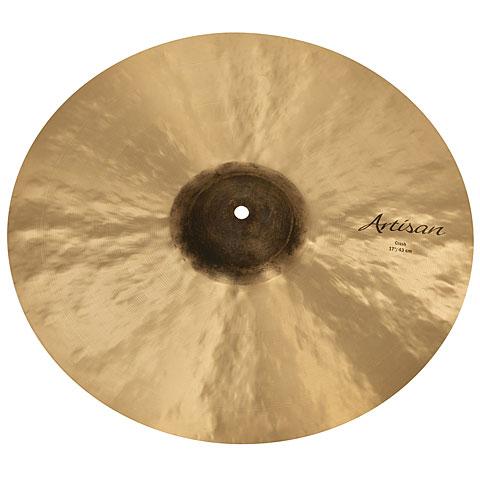 """Cymbale Crash Sabian Artisan 17"""" Crash"""