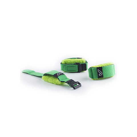 Littler helper Gruv Gear FretWraps SM Leaf