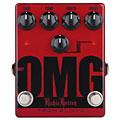 Tech 21 OMG Richie Kotzen  «  Effektgerät E-Gitarre