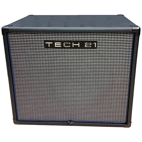 Box E-Bass Tech 21 B-112