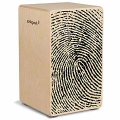 Schlagwerk X-One CP107 Fingerprint
