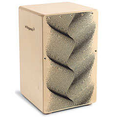 Schlagwerk CP120 X-One Illusion « Cajón flamenco