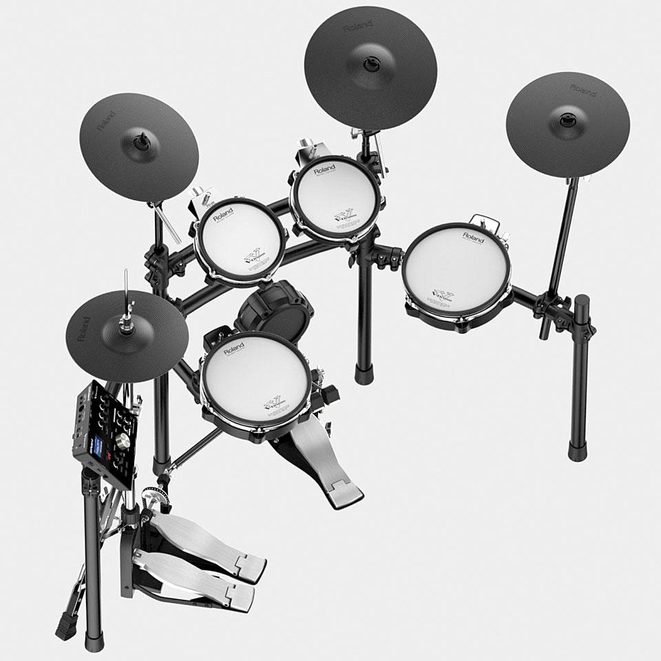 Roland Td 25kv V Drums Electronic Drum Kit