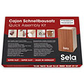 Cajon Sela Cajon Quick Assembly Kit