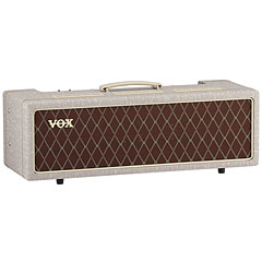 VOX AC30HWH Hand-Wired « Tête ampli guitare