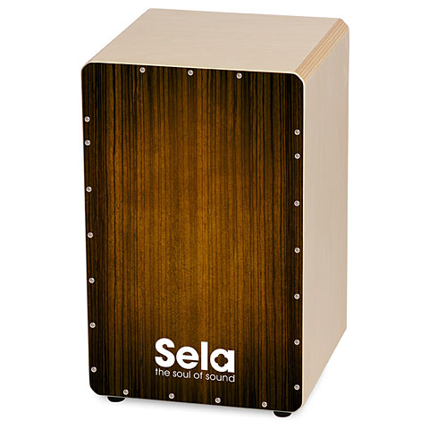 Sela Varios SE051 Brown