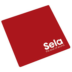 Sela Cajon Pad Red « Cajon Add-on
