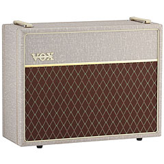 VOX 212HWX Hand-Wired « Box E-Gitarre