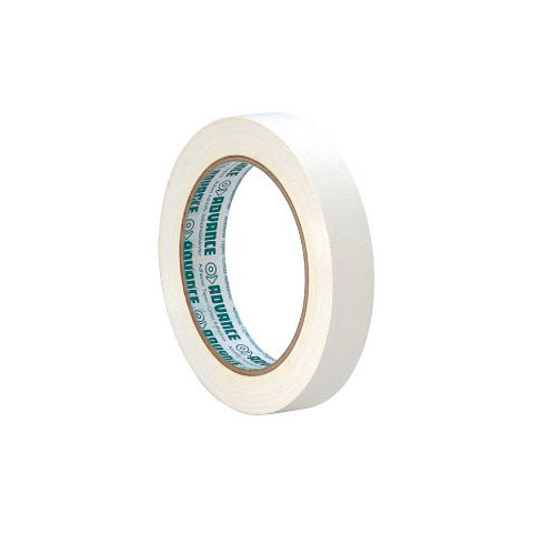 Adhesive Tape Advance Gaffa AT211 white