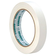 Advance Gaffa AT211 white « Adhesive Tape