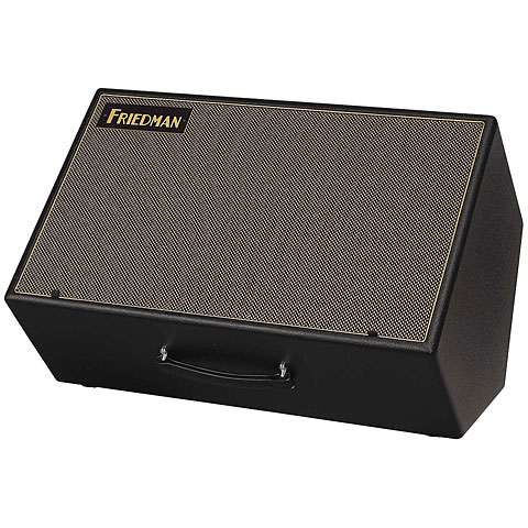Pantalla guitarra eléctrica Friedman ASM-12 FRFR Active Stage Monitor