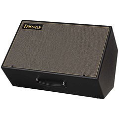 Friedman ASM-12 FRFR Active Stage Monitor « Gitaar Cabinet