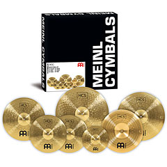Meinl HCS Super Cymbal Set « Комплект тарелок