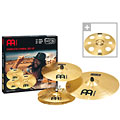 Set di piatti Meinl HCS Complete Cymbal Set-up (14HH/16CR/20R+16TRC)
