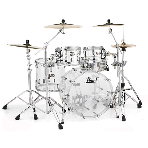 Pearl Crystal Beat CRB504P/C #730