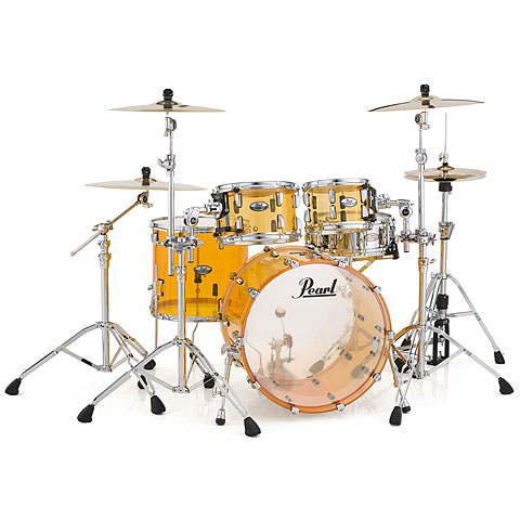 Pearl Crystal Beat CRB504P/C #732
